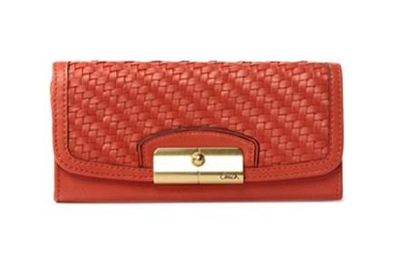 coach 女式手包包 - 聚美优品