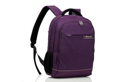 分层结构,使背包在使用中更容易功能区分