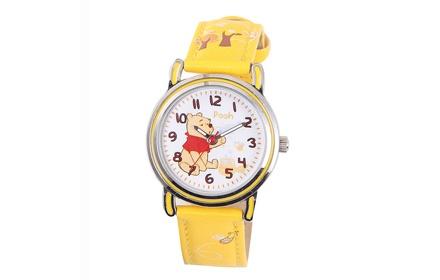 迪士尼 小熊维尼儿童手表
