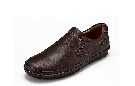 休闲商务时尚男士皮鞋