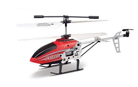 t21b遥控飞机 遥控直升机