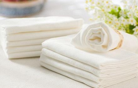 婴儿用品——尿布的购买与制作