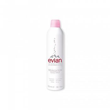 依云 (Evian)天然矿泉水喷雾 300ml
