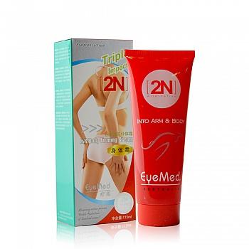 澳大利亚•2N L&K塑形纤体霜(身体霜) 115ml