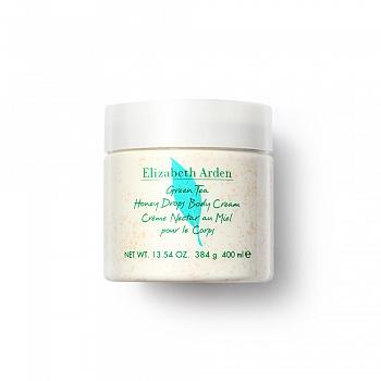 美国•伊丽莎白雅顿 (Elizabeth Arden) 绿茶蜜滴舒/身体霜 400ml