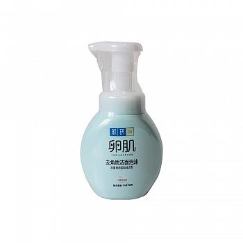 美国•肌研(Hada Labo)卵肌去角质洁面泡沫 160ml