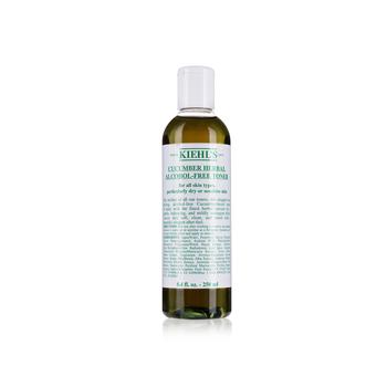 美国•科颜氏 (Kiehl's)黄瓜植物爽肤水 250ml