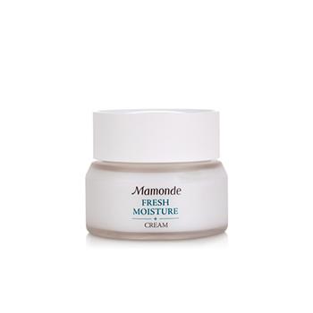 韩国•梦妆(mamonde)清泽保湿霜50ml