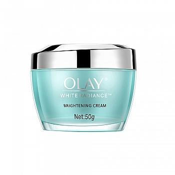 美国• OLAY(玉兰油)水感透白亮肤面霜 50g