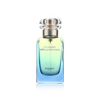 法国•爱马仕(Hermes)地中海花园(淡)香水 50ml