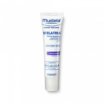 法国•妙思乐(Mustela)三重修护滋养霜 40ml