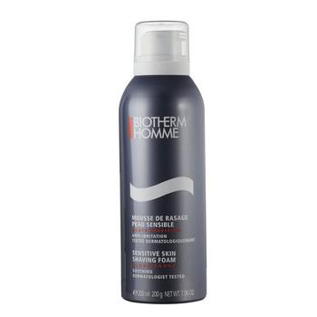 法国•碧欧泉(Biotherm)男士温和舒缓剃须泡沫200ml