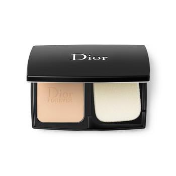 法国•克丽丝汀迪奥(Dior)全新凝脂恒久粉饼010  SPF20 PA+++ 9g