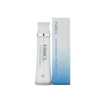 FANCL无添加水盈乳液-滋润  30ml
