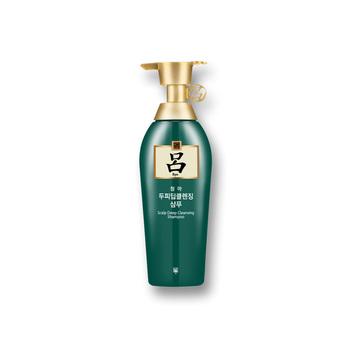 韩国•吕舒盈清润清爽控油洗发水400g