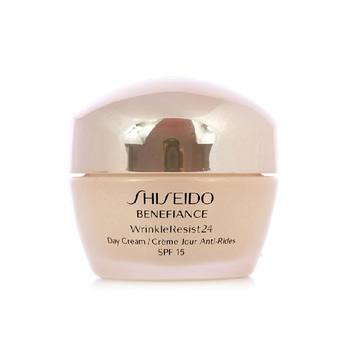 日本•资生堂 (Shiseido)盼丽风姿抗皱日霜SPF15 50ml