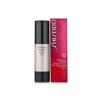 日本•资生堂 (Shiseido)SHISEIDO绚亮紧致粉底液 30ml