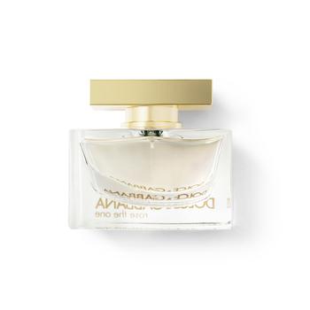 意大利•杜嘉班纳(Dolce_Gabbana)唯我玫瑰香水75ML