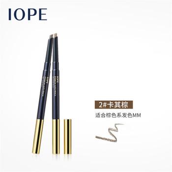 韩国•亦博(IOPE) 可替换笔芯 眉笔 2号 1g