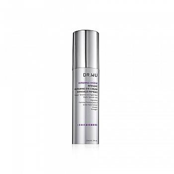 中国台湾•达尔肤(DR.WU)多肽抗皱修护眼霜15ML
