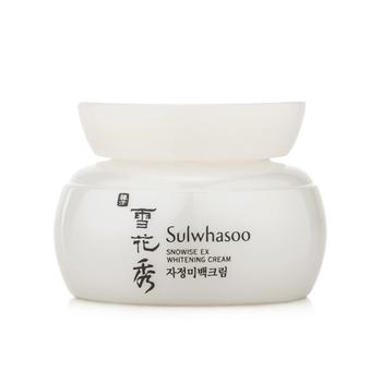 韩国•雪花秀(Sulwhasoo)滋晶雪肤美白霜 5ml