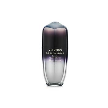 日本•资生堂(Shiseido)时光琉璃御藏集效焕透精华液 30ml