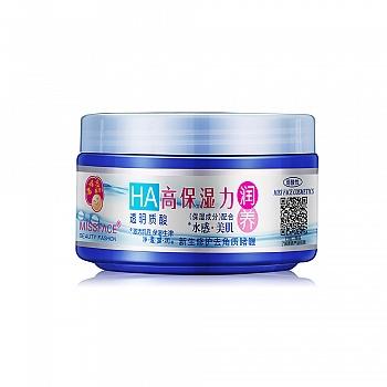 中国•MISS FACE透明质酸新生修护去角质啫喱 150g