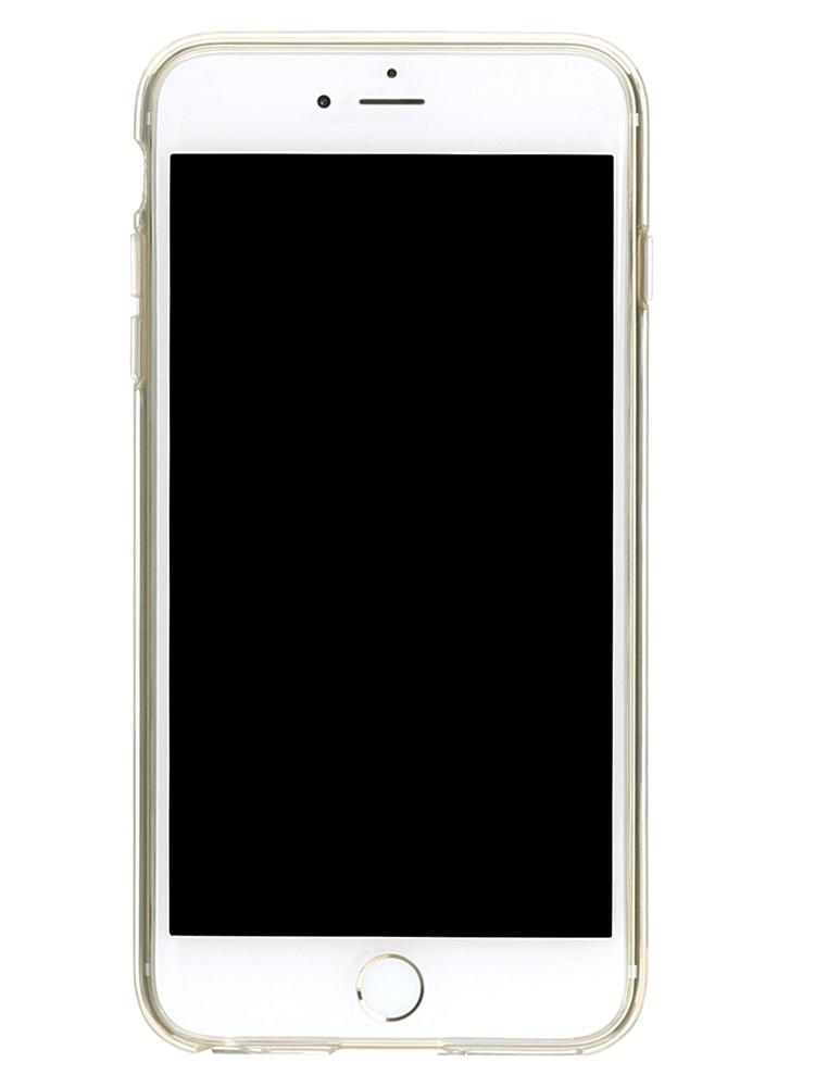 iphone6 双色透明边框4