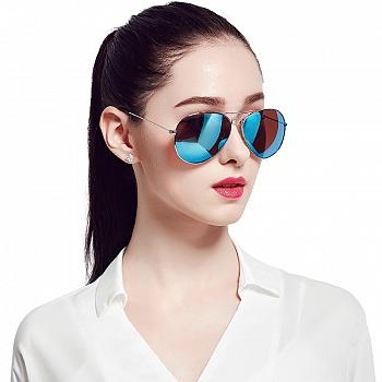 中国•三氏时尚偏光太阳镜3025