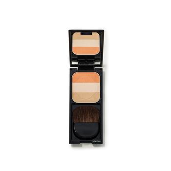 日本•资生堂(Shiseido)SHISEIDO立体润色颊彩粉