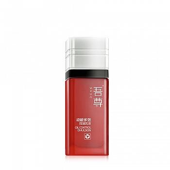 中国•韩束 (KanS)吾尊动能多效控油乳液100ml