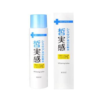 日本•高丝KOSE 兰皙欧 皙实感化妆水 195ml