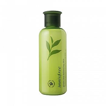 韩国•悦诗风吟(innisfree)绿茶精萃平衡柔肤水 200ml