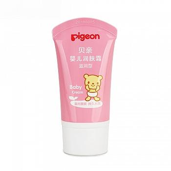 贝亲婴儿润肤霜(滋润型)35gIA104