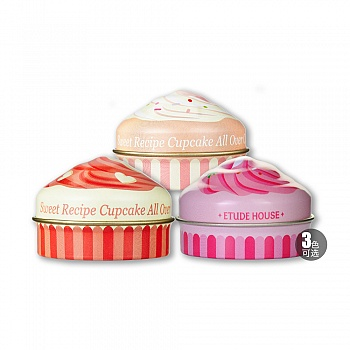 韩国•伊蒂之屋(Etude House)甜点蛋糕魅彩膏  10g