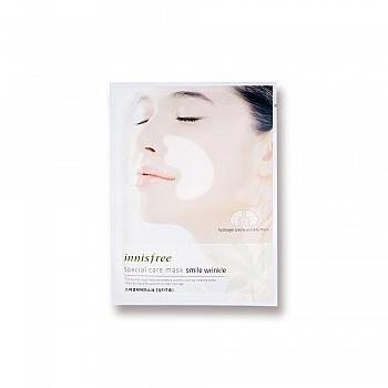 韩国•悦诗风吟(innisfree)滋养护理法令纹膜 5g