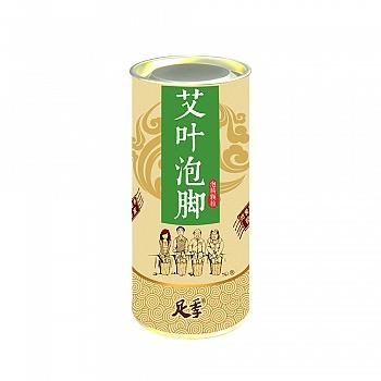 中国•足季艾叶足泡泡腾颗粒250g