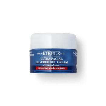 美国•科颜氏(Kiehl's) 高保湿清爽面霜 7ml