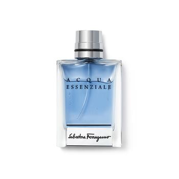 意大利•菲拉格慕(Ferragamo)蔚蓝之水男性淡香水/淡香氛50ml