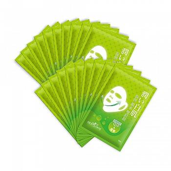 中国台湾•SEXYLOOK 双拉提面膜系列 倍效保湿双拉提面膜(台湾原装进口)30ml*20片