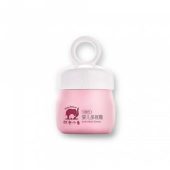 中国•红色小象婴儿多效霜25g