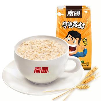 南国早餐燕麦片1000g