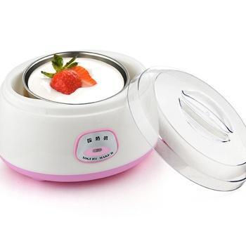 亿珊 DIY酸奶机家用全自动