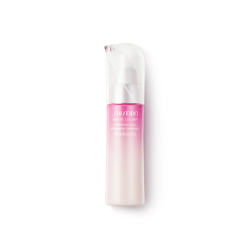 日本•资生堂(Shiseido)新透白美肌夜间祛斑柔护乳75ml