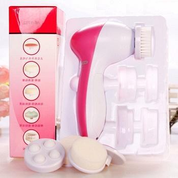 洁面仪电动洗脸仪器毛孔清洁