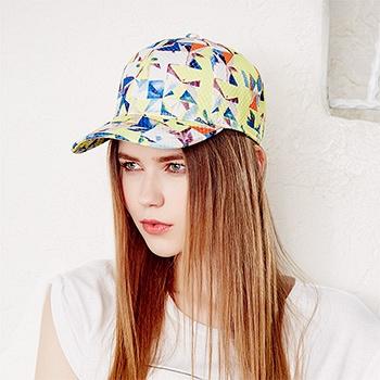 中国•kenmont女夏天帽子鸭舌帽