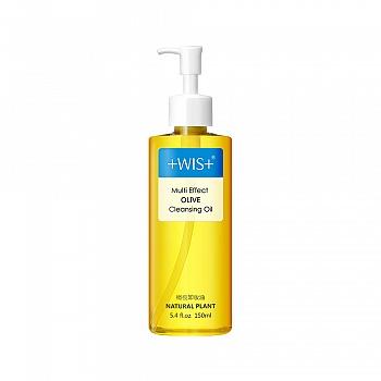 中国•WIS橄榄卸妆油150ml