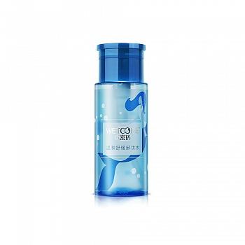 中国•水密码温和舒缓卸妆水150ml