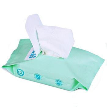 卸妆巾棉湿巾 20片装