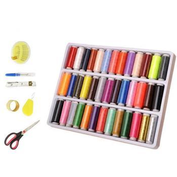 中国•多功能居家缝补便携式针线盒套装